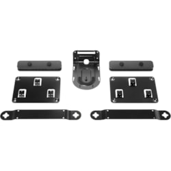Logitech Mounting Bracket for Speaker, Camera, Table Hub, Display Hub