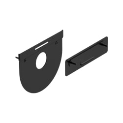 Logitech Wall Mount for Video Conferencing Touch Controller
