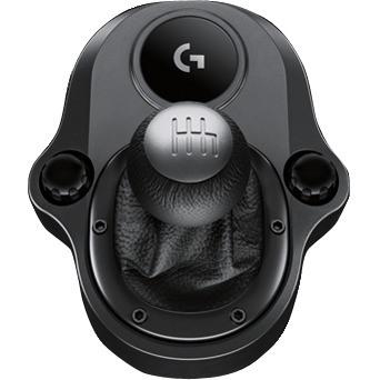Logitech Driving Force Gaming Gear Shifter