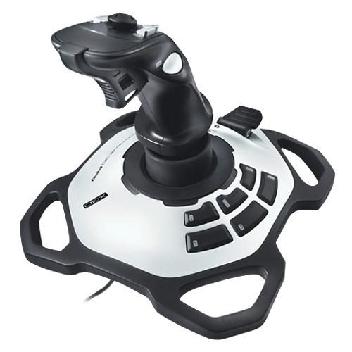 Logitech Extreme 942-000008 Gaming Joystick