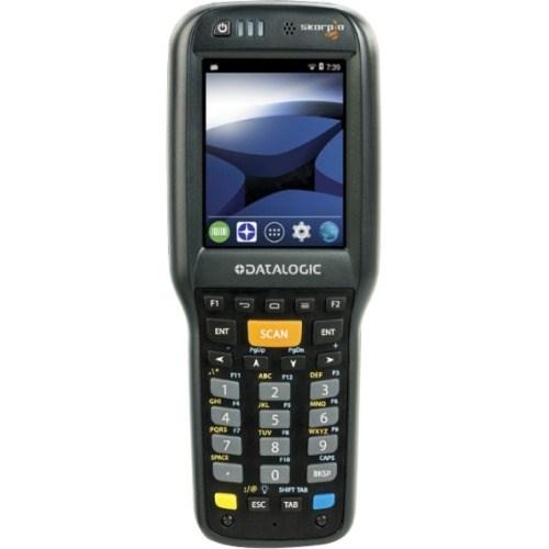 Datalogic Skorpio X4 802.11 BT 1D Imgr