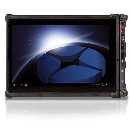 "Datalogic TaskBook Tablet - 25.4 cm (10"") - 4 GB RAM - 32 GB Storage - Windows 10 IoT"