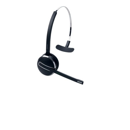 Jabra 9470 Wireless DECT Mono Headset - Behind-the-neck, Over-the-head, Over-the-ear - Supra-aural