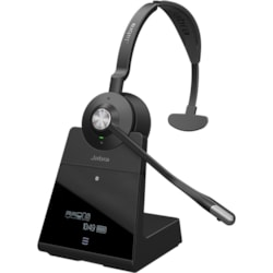 Jabra Engage 75 Mono Wireless Bluetooth/DECT Mono Headset - Over-the-head