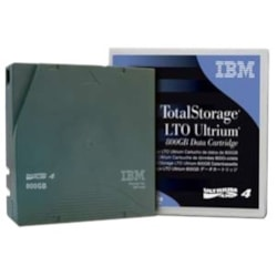 IBM 95P4436 Data Cartridge LTO-4