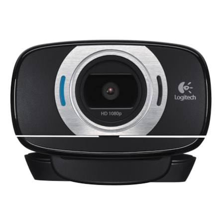 Logitech C615 Webcam - 2 Megapixel - 30 fps - USB 2.0