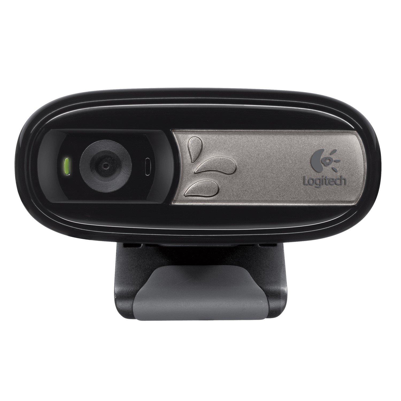 Logitech C170 Webcam - 2YR WTY