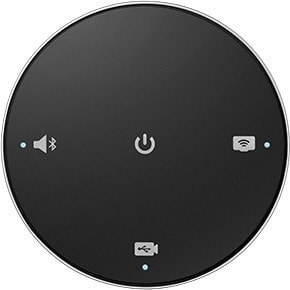 Logitech ConferenceCam Connect Video Conferencing Camera - 30 fps - USB