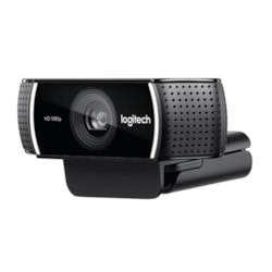 Logitech C922 Webcam - 60 fps - USB 2.0