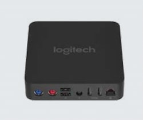 Logitech USB 3.1 Docking Station for Tablet PC
