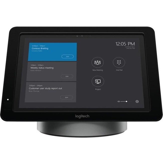 Logitech SmartDock Docking Station for Tablet PC