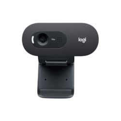 Logitech C505e Webcam - 30 fps - USB Type A