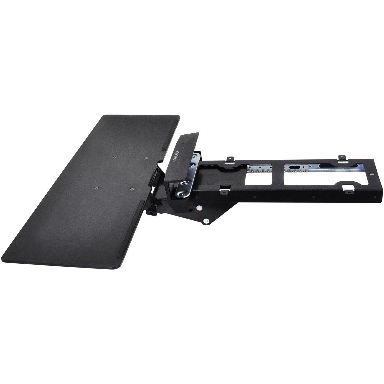 Ergotron Neo-Flex 97-582-009 Mounting Arm for Keyboard - Black