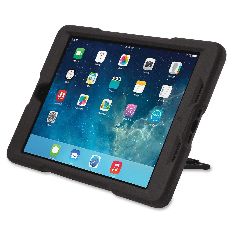 Kensington BlackBelt Case for iPad Air - Black