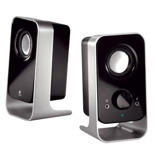 Logitech LS11 2.0 Speaker System - 3 W RMS