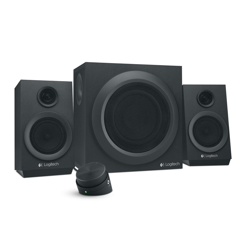 Logitech Z333 Multimedia Speakers - 1YR WTY