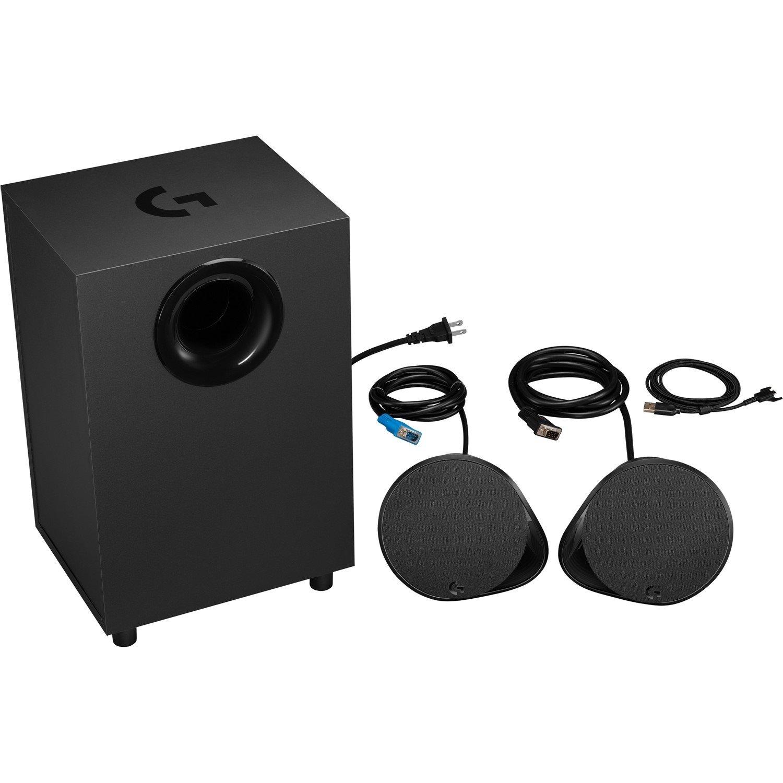Logitech LIGHTSYNC G560 Speaker System
