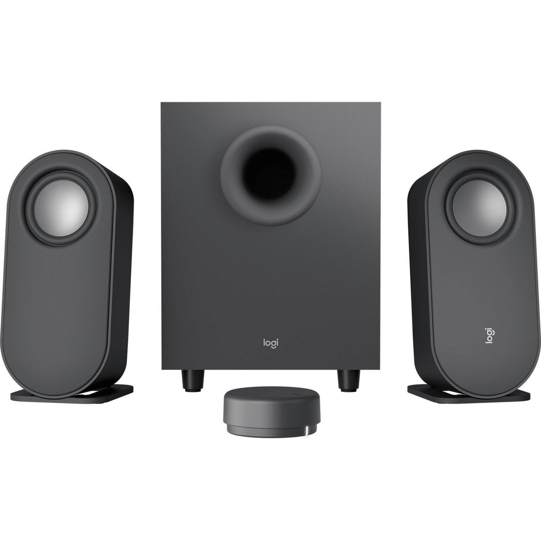 Logitech 2.1 Bluetooth Speaker System - 40 W RMS