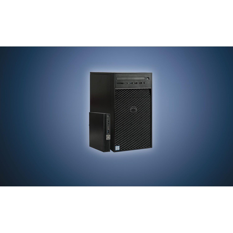 IndigoVision Integra View Workstation - Core i5 - 8 GB RAM - 256 GB SSD - Micro Tower
