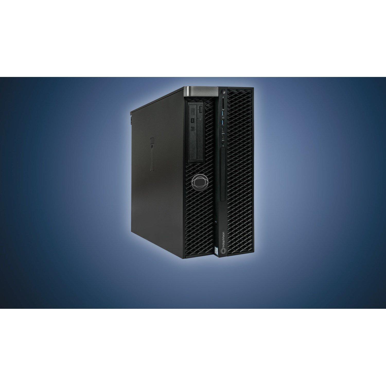 IndigoVision Platinum Client Workstation - Xeon - 32 GB RAM - 4 TB HDD - 256 GB SSD - Tower