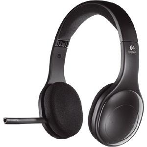 086ef2b92aa Buy Logitech H800 Wireless Bluetooth Stereo Headset - Over-the-head ...
