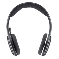 Logitech H800 Wireless Bluetooth Stereo Headset - Over-the-head
