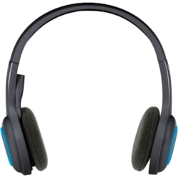 Logitech H600 Wireless Over-the-head Stereo Headset