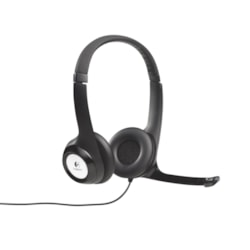 Logitech H390 Wired Over-the-head Stereo Headset