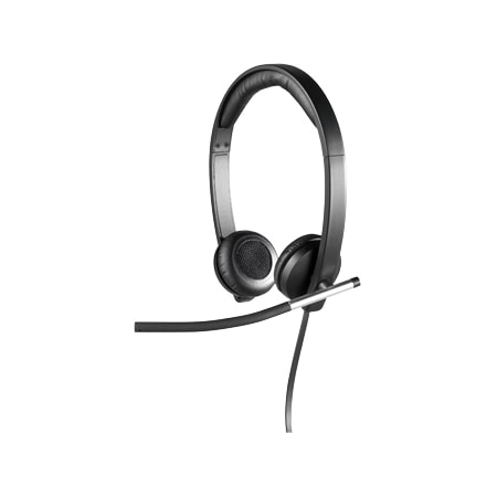 Logitech H650e Wired Over-the-head Stereo Headset
