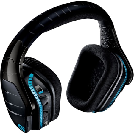 Logitech Artemis Spectrum G933 Wired/Wireless Over-the-head Headset