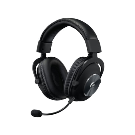 Logitech Wired Over-the-head Stereo Gaming Headset