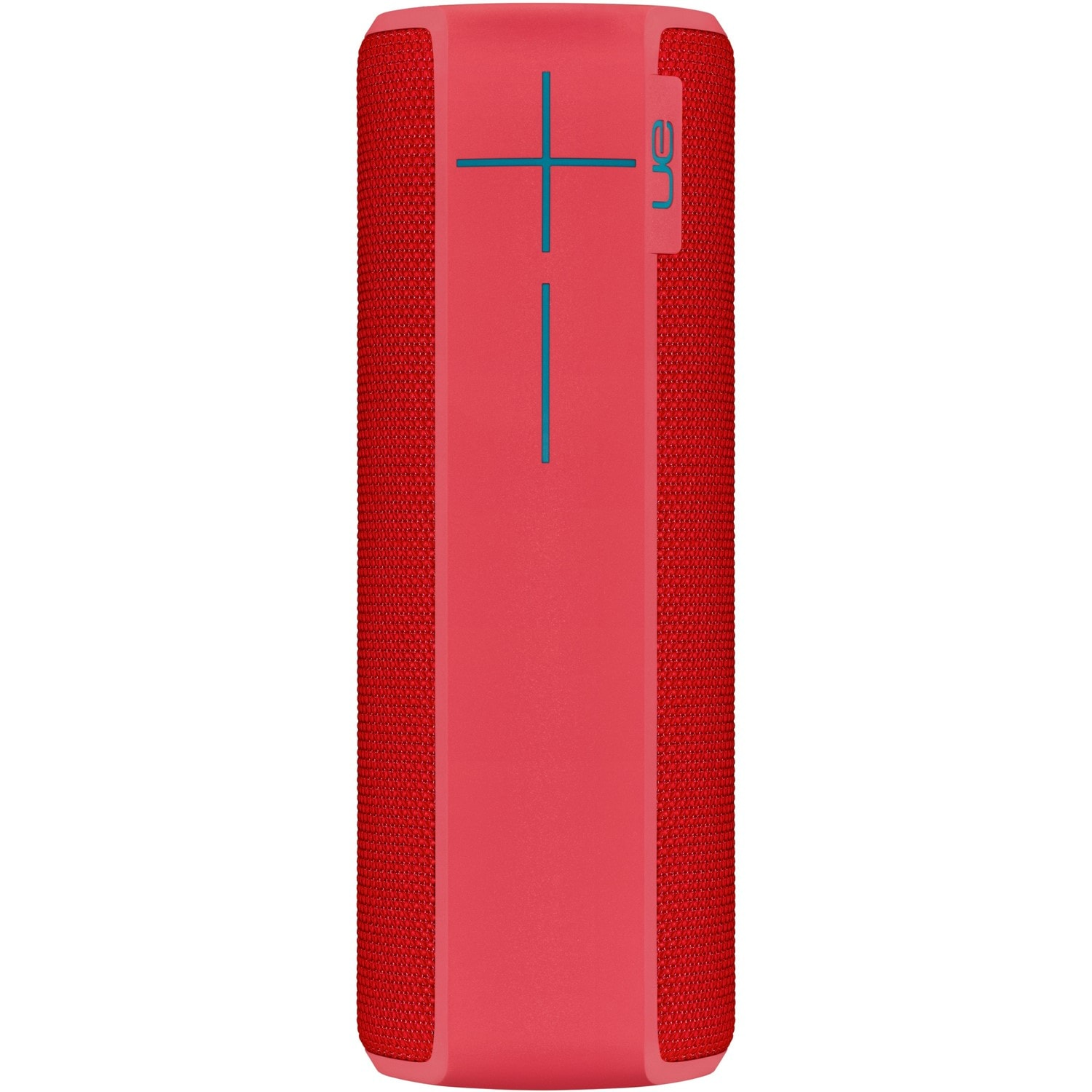 Ultimate Ears BOOM 2 Speaker System - Wireless Speaker(s) - Portable -  Battery Rechargeable - Red
