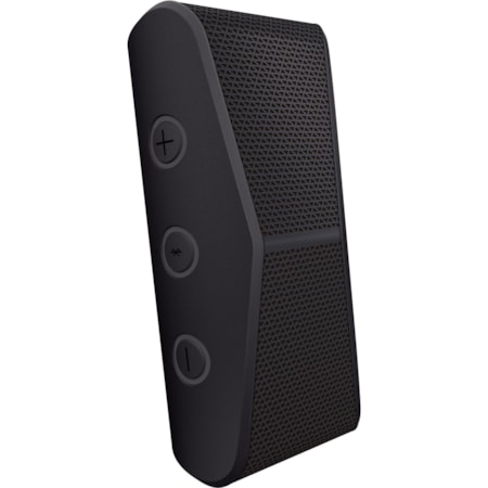 Logitech X300 Portable Bluetooth Speaker System - Black