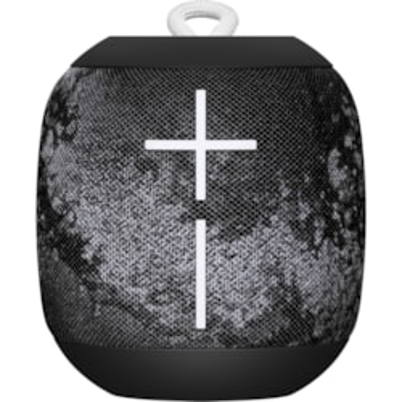 Ultimate Ears WONDERBOOM Speaker System - Wireless Speaker(s) - Portable - Battery Rechargeable - Fireball, Red