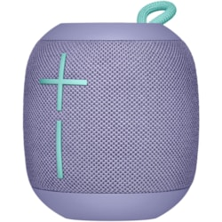 Ultimate Ears WONDERBOOM Speaker System - Wireless Speaker(s) - Portable - Battery Rechargeable - Lilac