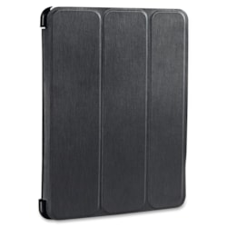 Verbatim Folio Flex Carrying Case (Folio) iPad Air - Black