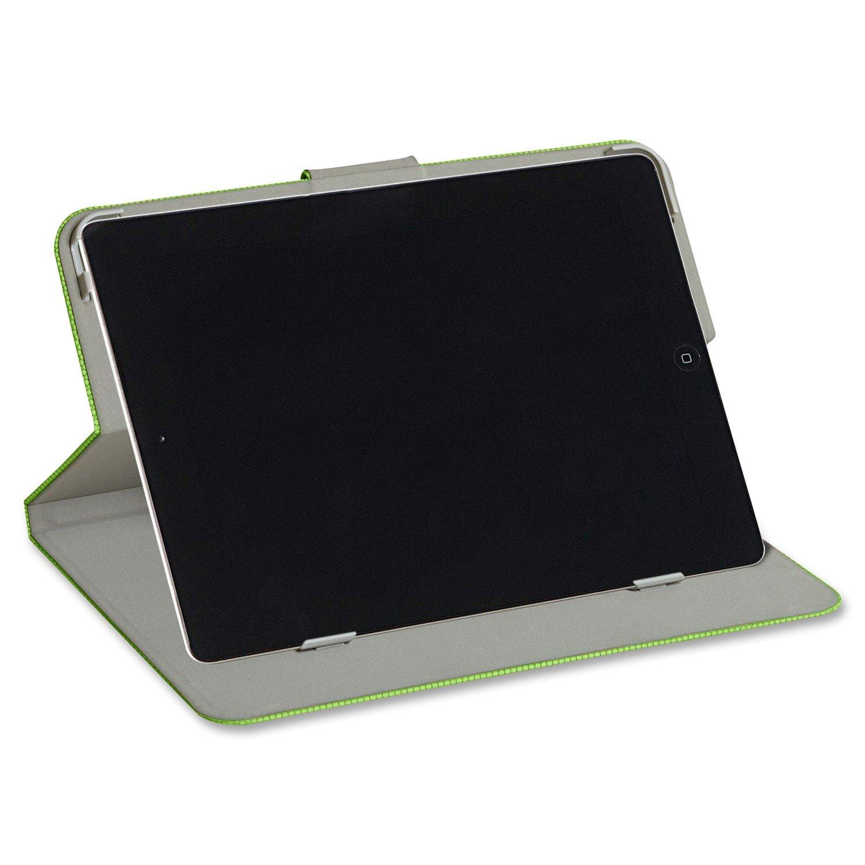 Verbatim Folio Carrying Case (Book Fold) iPad Air - Mint Green