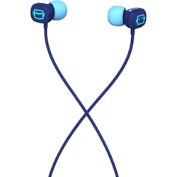 Ultimate Ears 100 Wired Stereo Earphone - Earbud - Open