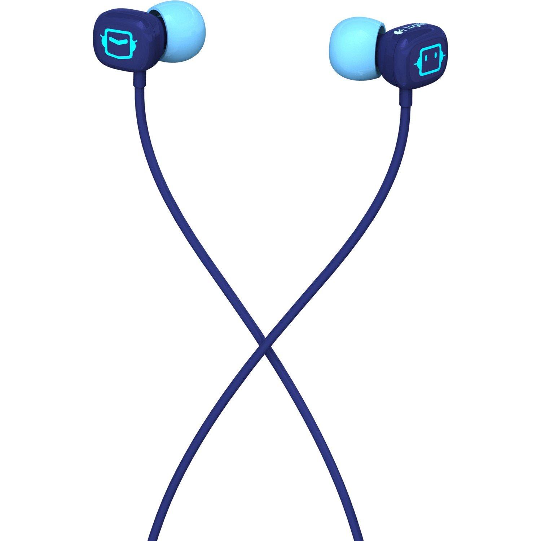 Ultimate Ears 100 Wired Stereo Earphone - Earbud - Open