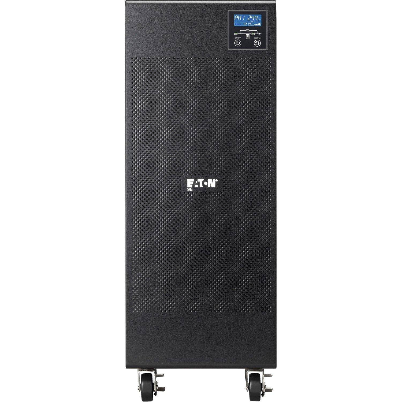 Eaton 9E Dual Conversion Online UPS - 10 kVA/8 kW