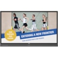 "BenQ Interactive RP704K 177.8 cm (70"") LCD Touchscreen Monitor - 16:9 - 8 ms"
