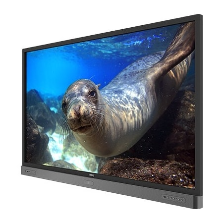 "BenQ Interactive RP860K 218.4 cm (86"") LCD Touchscreen Monitor - 16:9 - 8 ms"