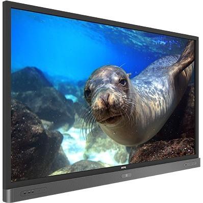 "BenQ Interactive RP860K 218.4 cm (86"") LCD Touchscreen Monitor - 16:9 - 8 ms"