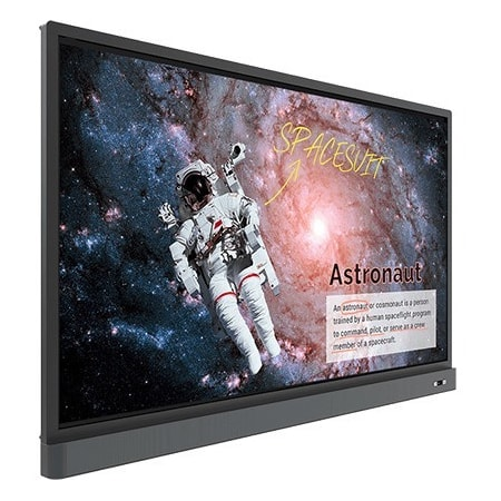 "BenQ RM6501K 165.1 cm (65"") LCD Touchscreen Monitor - 16:9 - 6 ms"