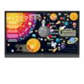 "BenQ Education RP8601K 218.4 cm (86"") LCD Touchscreen Monitor - 16:9 - 8 ms"
