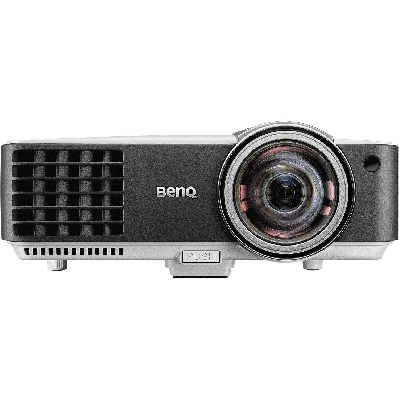 BenQ MW824ST 3D Short Throw DLP Projector - 16:10