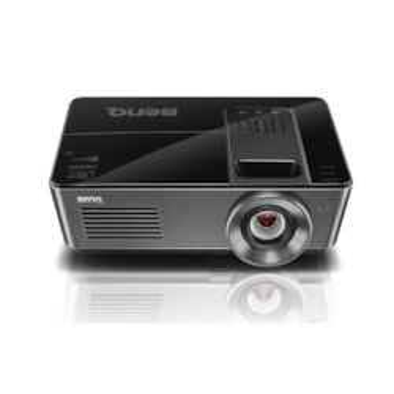 BenQ MH740 3D Ready DLP Projector - 1080p - HDTV - 16:9