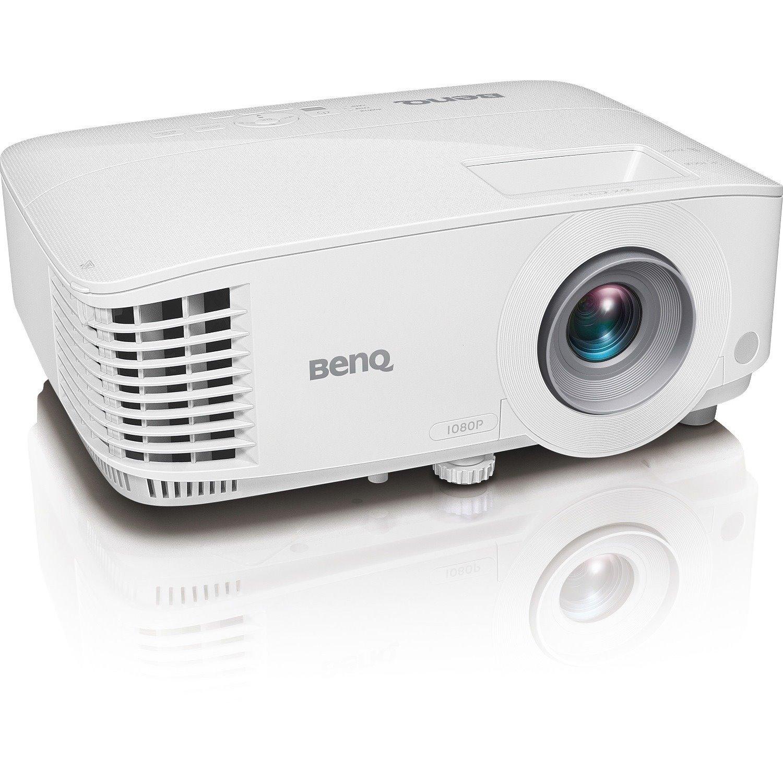BenQ MH733 3D Ready DLP Projector - 1080p - HDTV - 16:9