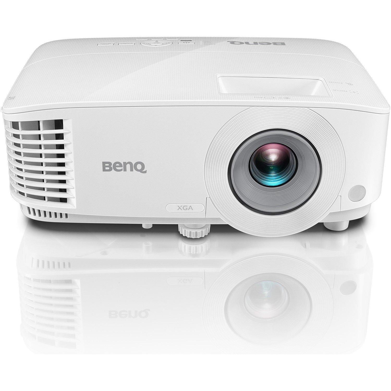 BenQ MX550 3D Ready DLP Projector - 720p - HDTV - 4:3
