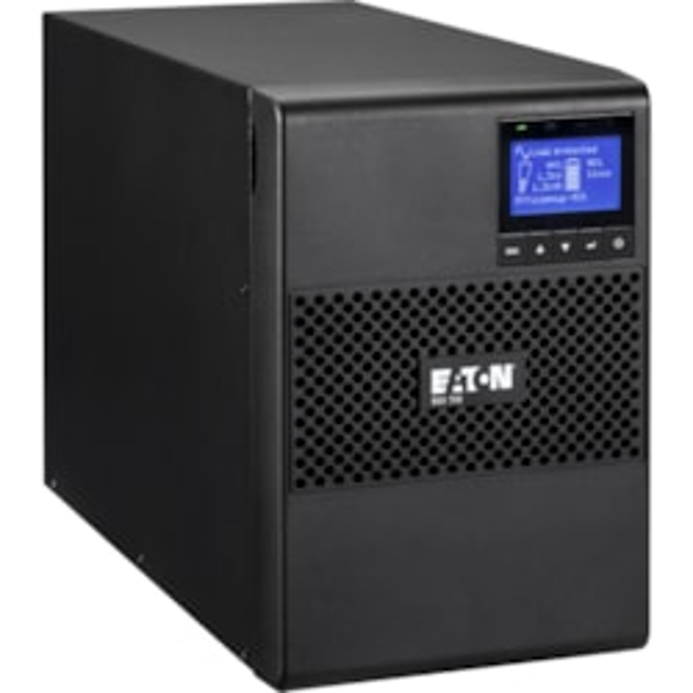 Eaton 9SX Dual Conversion Online UPS - 700 VA/630 W